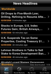 bloomberg-appliccation-iphone