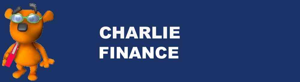 logo charlie finance